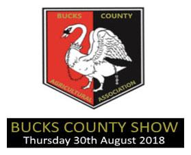 Bucks Show