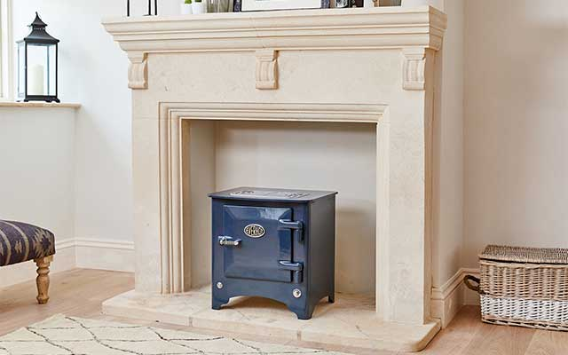 Everhot stoves