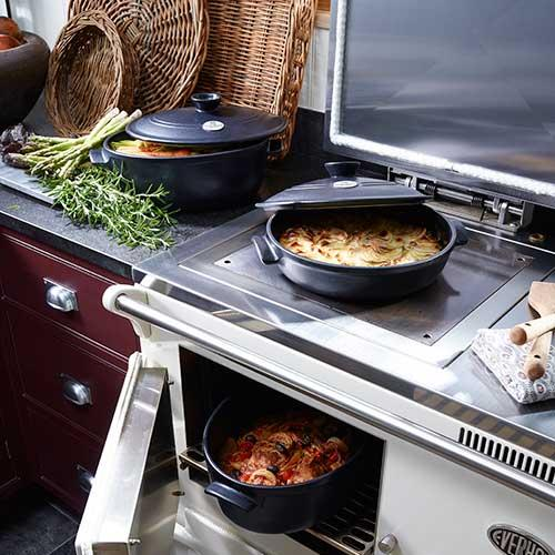 Special offers at Cast Iron Range Cookers